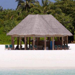 Maldives Honeymoon Packages Coco Palm Dhuni Kolhu Maldives Beach Bar
