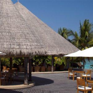 Maldives Honeymoon Packages Coco Palm Dhuni Kolhu Maldives Conch Bar