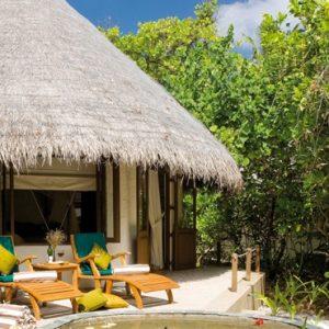 Maldives Honeymoon Packages Coco Palm Dhuni Kolhu Maldives Deluxe Villa