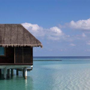 Maldives Honeymoon Packages Coco Palm Dhuni Kolhu Maldives Lagoon Villa
