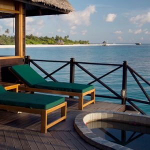 Maldives Honeymoon Packages Coco Palm Dhuni Kolhu Maldives Lagoon Villa 5