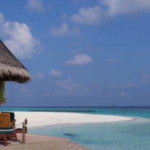Maldives Honeymoon Packages Coco Palm Dhuni Kolhu Maldives Ocean Front Villa 2