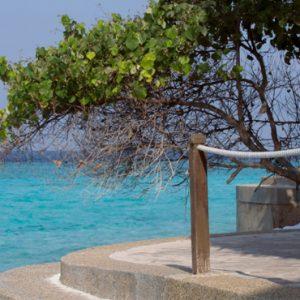 Maldives Honeymoon Packages Coco Palm Dhuni Kolhu Maldives Ocean Front Villa 4