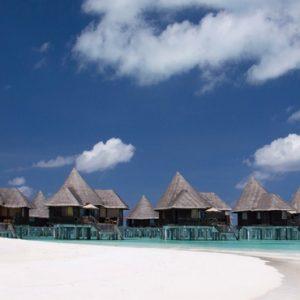 Maldives Honeymoon Packages Coco Palm Dhuni Kolhu Maldives Sunset Lagoon Villa