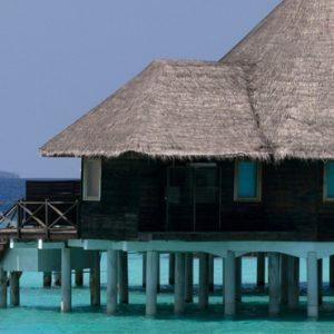 Maldives Honeymoon Packages Coco Palm Dhuni Kolhu Maldives Sunset Lagoon Villa 3