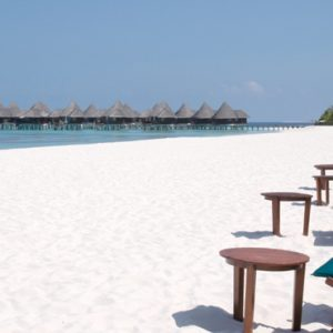 Maldives Honeymoon Packages Coco Palm Dhuni Kolhu Maldives Beach
