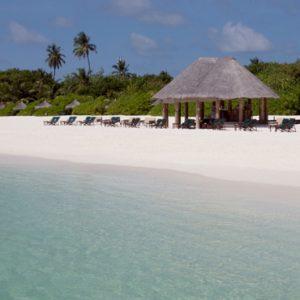 Maldives Honeymoon Packages Coco Palm Dhuni Kolhu Maldives Beach 2