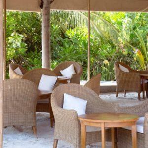 Maldives Honeymoon Packages Coco Palm Dhuni Kolhu Maldives Dining 2