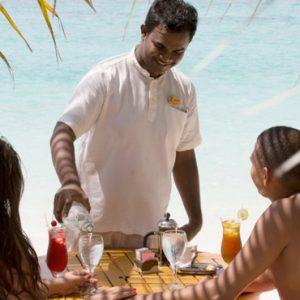 Maldives Honeymoon Packages Coco Palm Dhuni Kolhu Maldives Dining 3
