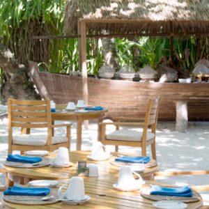 Maldives Honeymoon Packages Coco Palm Dhuni Kolhu Maldives Dining 5
