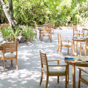 Maldives Honeymoon Packages Coco Palm Dhuni Kolhu Maldives Dining 6
