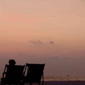 Maldives Honeymoon Packages Coco Palm Dhuni Kolhu Maldives Sunset