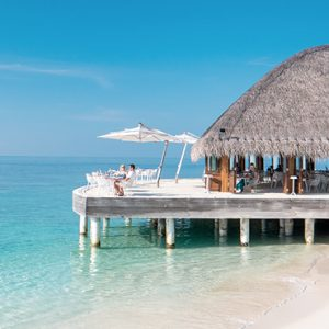 Maldives Honeymoon Packages Huvafen Fushi Maldives Celsius