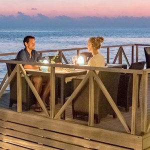 Maldives Honeymoon Packages Huvafen Fushi Maldives Feeling Koi