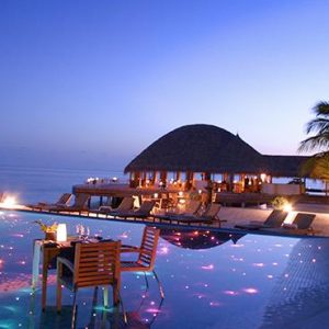 Maldives Honeymoon Packages Huvafen Fushi Maldives Destination Dining