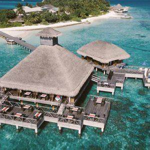 Maldives Honeymoon Packages Huvafen Fushi Maldives Dining