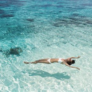 Maldives Honeymoon Packages Huvafen Fushi Maldives Sea