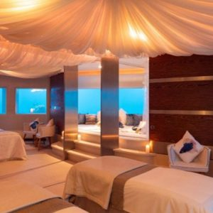 Maldives Honeymoon Packages Huvafen Fushi Maldives Spa