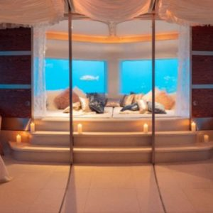 Maldives Honeymoon Packages Huvafen Fushi Maldives Spa 2