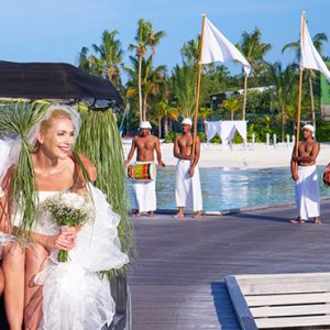 Maldives Honeymoon Packages Huvafen Fushi Maldives Wedding 2