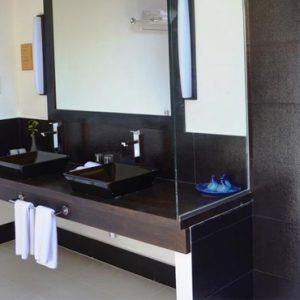 Maldives Honeymoon Packages Meeru Island Resort Beach Villa 2