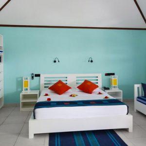 Maldives Honeymoon Packages Meeru Island Resort Garden Room