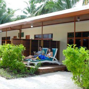 Maldives Honeymoon Packages Meeru Island Resort Garden Room 3