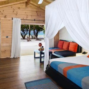 Maldives Honeymoon Packages Meeru Island Resort Jacuzzi Beach Villa