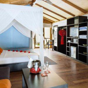 Maldives Honeymoon Packages Meeru Island Resort Jacuzzi Beach Villa 2