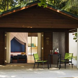 Maldives Honeymoon Packages Meeru Island Resort Jacuzzi Beach Villa 3