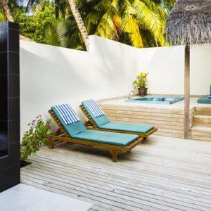 Maldives Honeymoon Packages Meeru Island Resort Jacuzzi Beach Villa 4