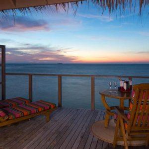 Maldives Honeymoon Packages Meeru Island Resort Jacuzzi Water Villa 10