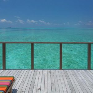 Maldives Honeymoon Packages Meeru Island Resort Jacuzzi Water Villa 4