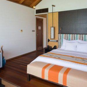 Maldives Honeymoon Packages Meeru Island Resort Jacuzzi Water Villa 5