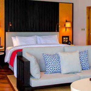 Maldives Honeymoon Packages Meeru Island Resort Water Front Villas 3