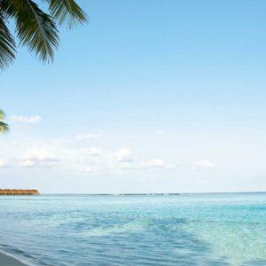Maldives Honeymoon Packages Meeru Island Resort Beach