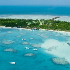 Maldives Honeymoon Packages Meeru Island Resort Island