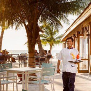 Maldives Honeymoon Packages Meeru Island Resort Meeru Cafe