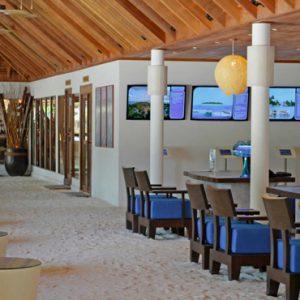 Maldives Honeymoon Packages Meeru Island Resort Reception