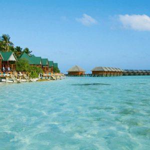Maldives Honeymoon Packages Meeru Island Resort Villas