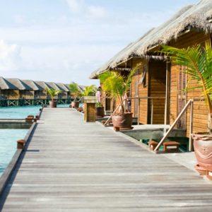Maldives Honeymoon Packages Meeru Island Resort Villas 3