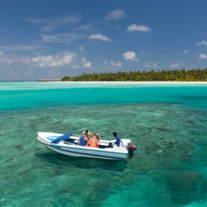 Maldives Honeymoon Packages Meeru Island Resort Water Sports