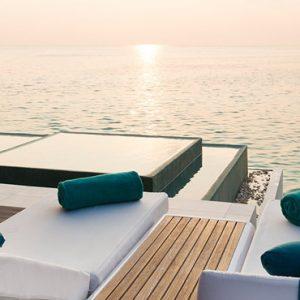 Maldives Honeymoon Packages Niyama Private Islands Maldives Deluxe Water Pool Villa 2