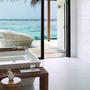 Maldives Honeymoon Packages Niyama Private Islands Maldives One Bedroom Water Pool Pavilion 3