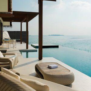 Maldives Honeymoon Packages Niyama Private Islands Maldives One Bedroom Water Pool Pavilion 4
