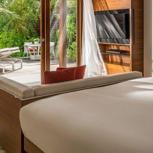 Maldives Honeymoon Packages Niyama Private Islands Maldives Three Bedroom Beach Pool Pavilion 2