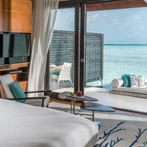 Maldives Honeymoon Packages Niyama Private Islands Maldives Water Pool Villa