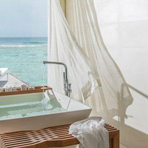 Maldives Honeymoon Packages Niyama Private Islands Maldives Water Pool Villa 2
