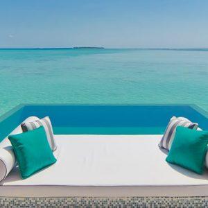Maldives Honeymoon Packages Niyama Private Islands Maldives Water Pool Villa 3