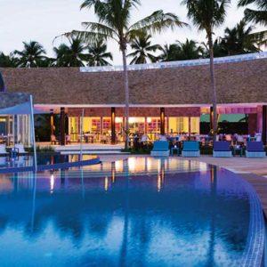 Maldives Honeymoon Packages Niyama Private Islands Maldives Pool